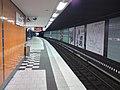 U-Bahnhof Garstedt in Norderstedt1.jpg