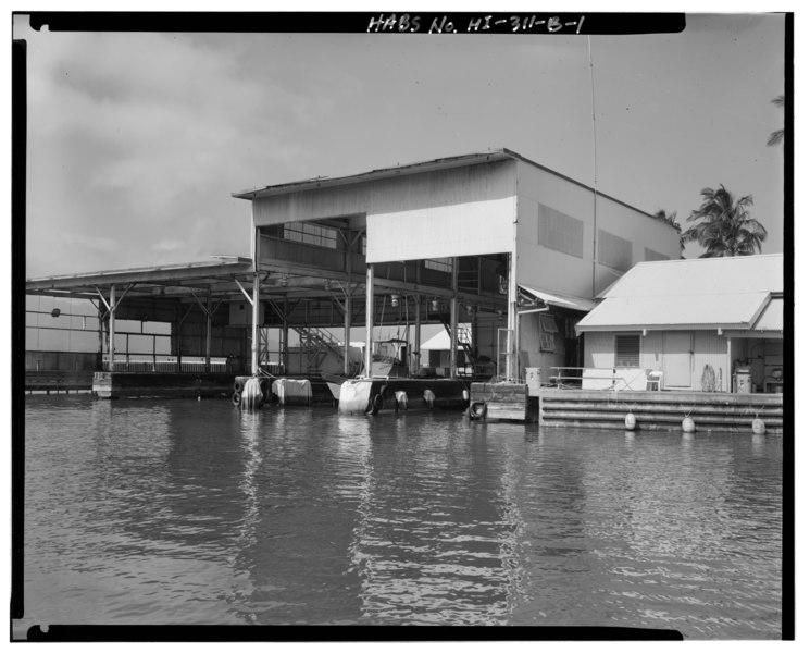 Kaneohe Bay Boat Tour