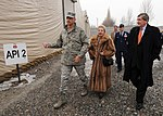U.S. Special Representative for Afghanistan and Pakistan visits the Transit Center DVIDS253042.jpg