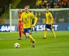 UEFA EURO qualifiers Sweden vs Romaina 20190323 Emil Forsberg 3.jpg