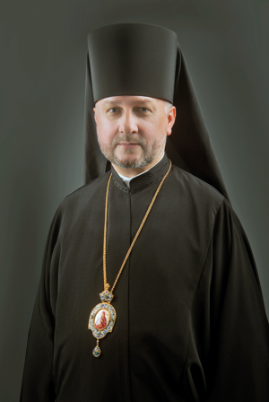 Andrew (Peshko) - His Grace, Bishop ANDRIY (Peshko), Bishop of the Eastern Eparchy, Ukrainian Orthodox Church of Canada.