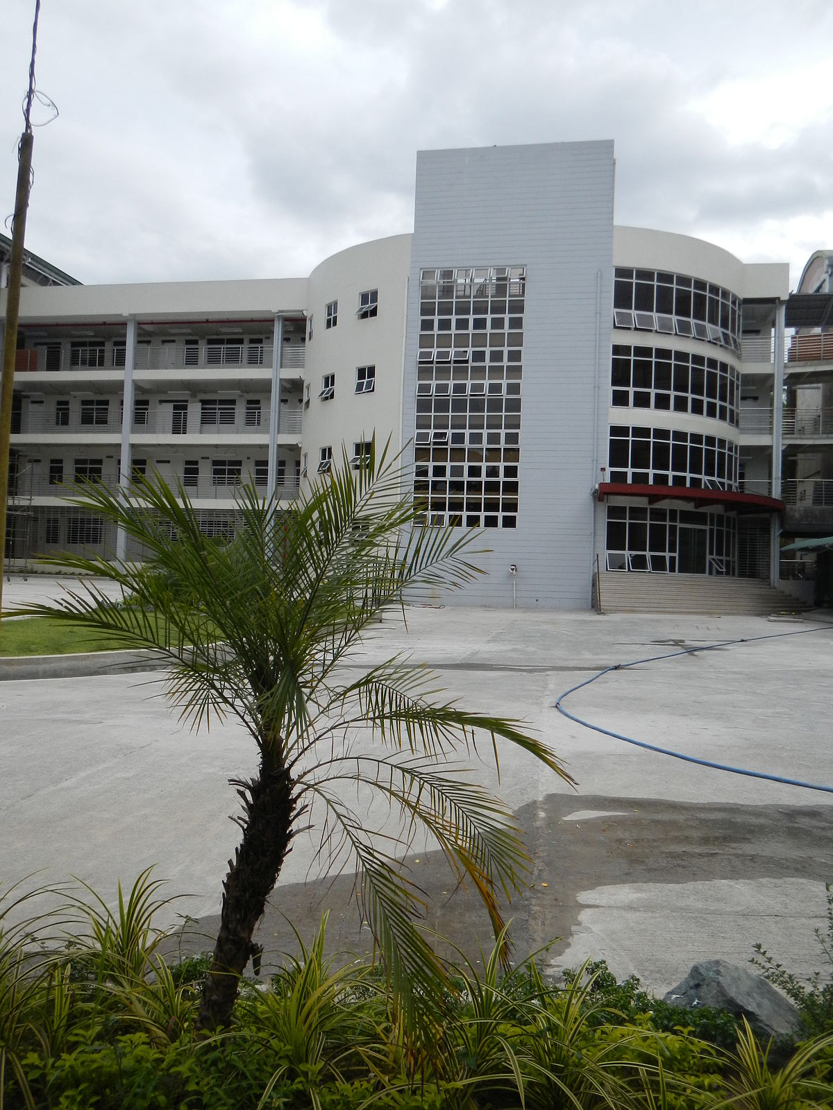 Up Diliman Electrical And Electronics Engineering Institute Wikipedia Jigmod Electronic Circuit Building System Electronicslab