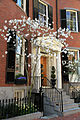 USA-Boston-Louisburg Square.JPG