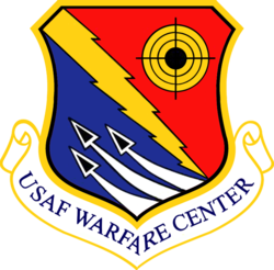 USAF - Warfare Center.png
