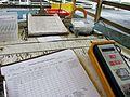"""USFWS A fish biologist's """"desk"""" (16928565231).jpg"""