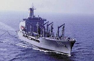 USNS <i>Laramie</i> (T-AO-203)