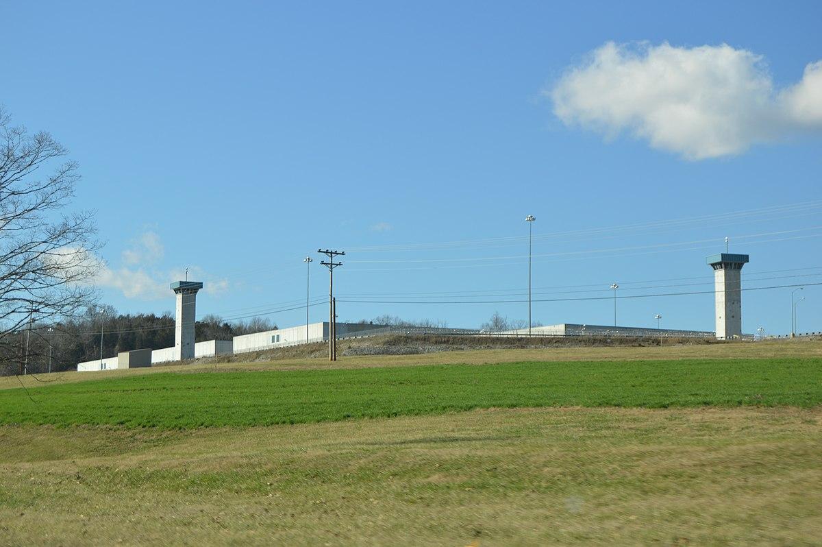 united states penitentiary lee