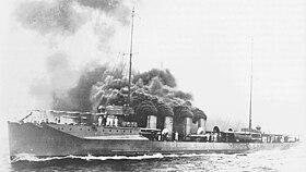 麦道加号驱逐舰 (DD-54)
