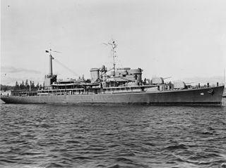 <i>Barnegat</i>-class seaplane tender