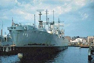 USS <i>Guardian</i> (YAGR-1)