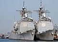USS San Jacinto USS Philippine Sea.jpg