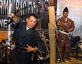 US Army 52398 United States Army, Pacific Cultural demonstrations at AUSA.jpg