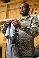 US Army 53588 BAGHDAD - Greenwood, Miss. Native, Staff Sgt. Maurice Foreman, laundry maintenance noncommissioned officer in charge, assigned to the 488th Quartermaster Company, attached to the 1st Brigade Combat Te.jpg