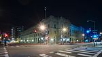 US Post Office & Courthouse, San Francisco at night.jpg