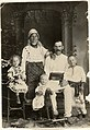 Ukrainian family from Bukovyna, Chernivtsi.jpg