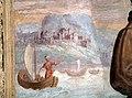 Ulisse giocchi, San Francesco di Paola attraversa lo stretto di Messina sul suo mantello, 1605, 04.jpg