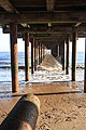Under the pier - geograph.org.uk - 1073263.jpg