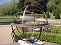 University Park MMB 47 Millennium Garden.jpg