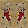 Unknown, Iran, 17th Century - Silk Velvet Textile - Google Art Project-x0-y0.jpg