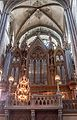 Uppsala cathedral - organ.jpg