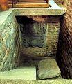 Urszulanki rzymskie wrocław kaplica św jadwigi krypta.jpg