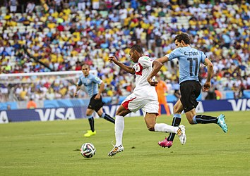 Uruguay - Costa Rica FIFA World Cup 2014 (2).jpg