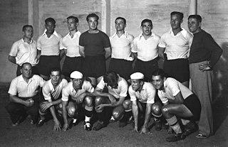 1942 South American Championship