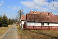 Všeradov, side street.jpg