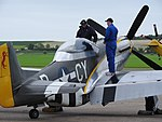 VE Day air show 2015, Duxford (17989186639).jpg