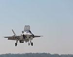 VMFAT-501 Marine Corps Air Station F-35 Command Visit 141028-M-XK446-084.jpg