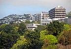 Nowa Zelandia - Wyspa Północna, Wellington, Ulic