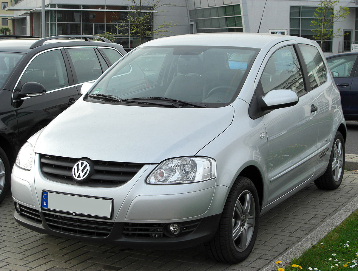 Volkswagen Fox Wikipedia 2008 Passat Wagon Fuse Diagram