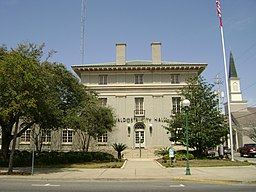 Valdosta City Hall