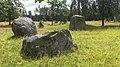 Valebergs gravfält (Raä-nr Larv 138-1) del av domarring 2956.jpg