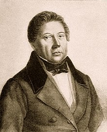 Valentino Fioravanti (Source: Wikimedia)