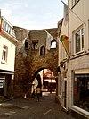 valkenburg, deel stadsmuur 2006-06-24 11.33