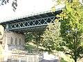 Valley Bridge, Scarborough - geograph.org.uk - 1508263.jpg
