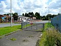 Valley Road cattle grid - geograph.org.uk - 1456352.jpg
