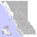 Vanderhoof, British Columbia Location.png