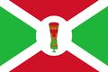 Variant Flag of the Kingdom of Burundi (1962-1966).png
