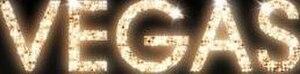Vegas (2012 TV series) - Image: Vegas tv logo