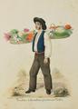 Vendedor de hortaliça e fructas em Lisboa - Lithografia Palhares.png