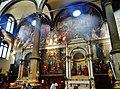 Venezia Chiesa di San Zaccharia Innen Langhaus Nord 1.jpg
