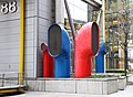 Ventilation funnels at 88 Wood Street (15664456791).jpg
