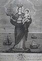Verdadero Retrato de la Virgen SSsa. de Buen Ayre - Raff D'Angelo.JPG