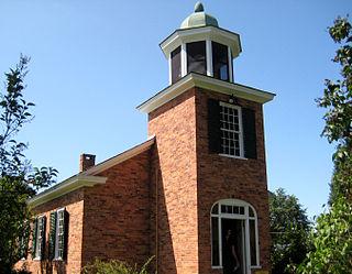 Vergennes Schoolhouse