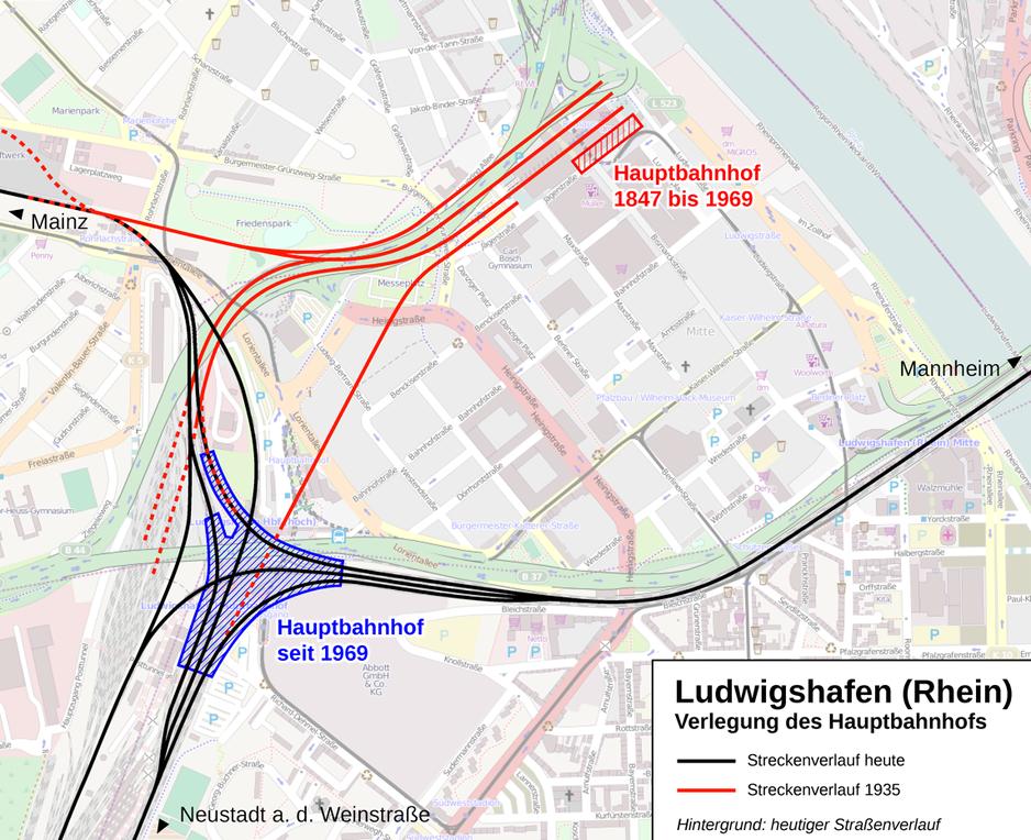 FileVerlegung Hauptbahnhof Ludwigshafen DEpng Wikimedia Commons