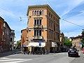 Via Francesco Petrarca - Via Torquato Tasso - panoramio.jpg