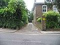 Vicar's Moor Lane, London N21 - geograph.org.uk - 827004.jpg