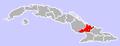 Victoria de Las Tunas, Cuba Location.png